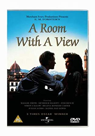 A Room With a View - DVD