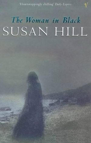 The Woman in Black - Susan Hill book