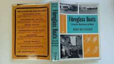 Fibreglass Boats - Hugo Du Plessis book
