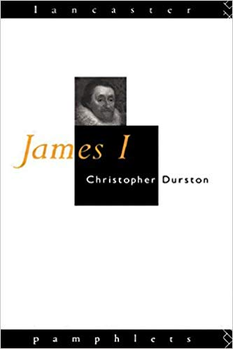 James I - Christopher Durston book