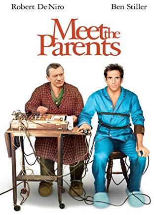 Meet The Parents DVD