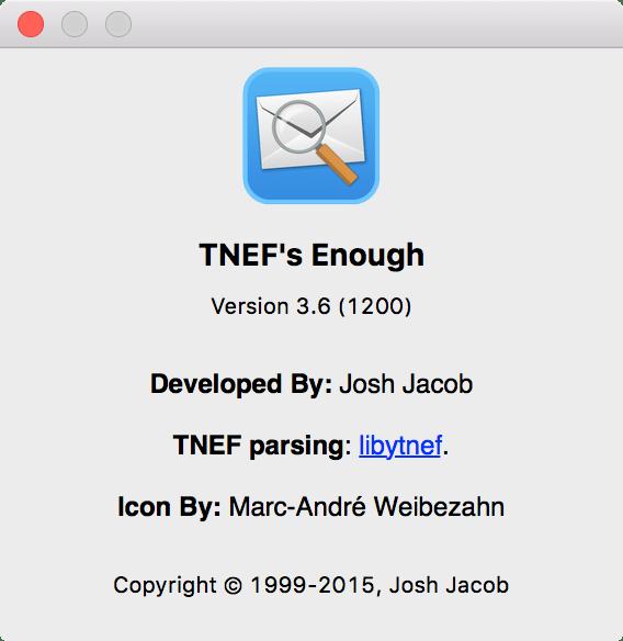 怎麼在 Mac 下打開 Winmail.dat 檔 – 科科仔