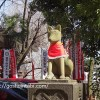 王子稲荷神社で御朱印を頂いてから装束稲荷神社へ東京都北区巡り♪