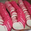 夫婦大国社の御朱印!ピンク色に染まるハート絵馬と水占いで女子に人気!