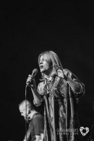 Ania Dabrowska at Wytwornia by Gosia Wanda-24