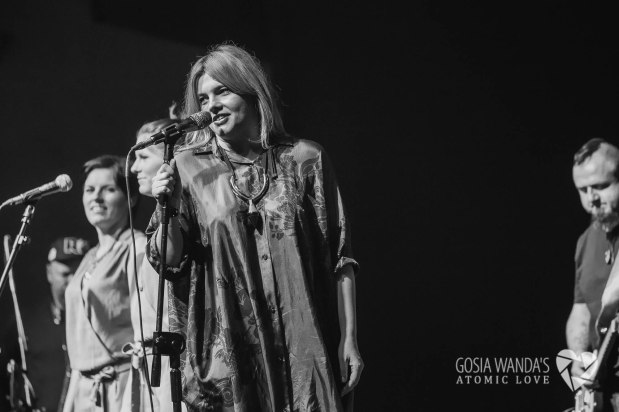 Ania Dabrowska at Wytwornia by Gosia Wanda-25