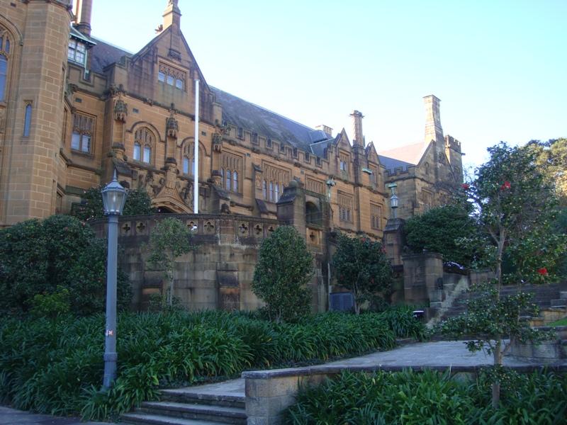 Uni of Sydney
