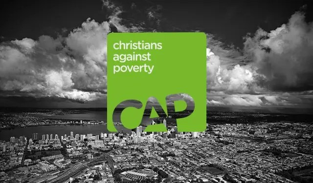 christian against poverty