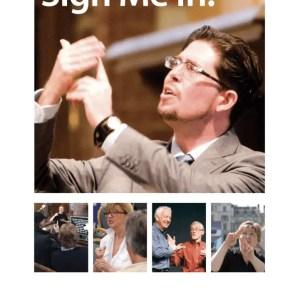 Sign Me In! PDF