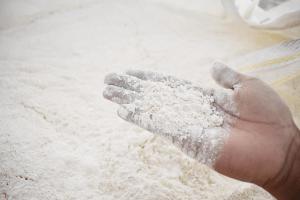 Grosir Calcium Carbonate Powder Untuk Pertanian Di Surabaya