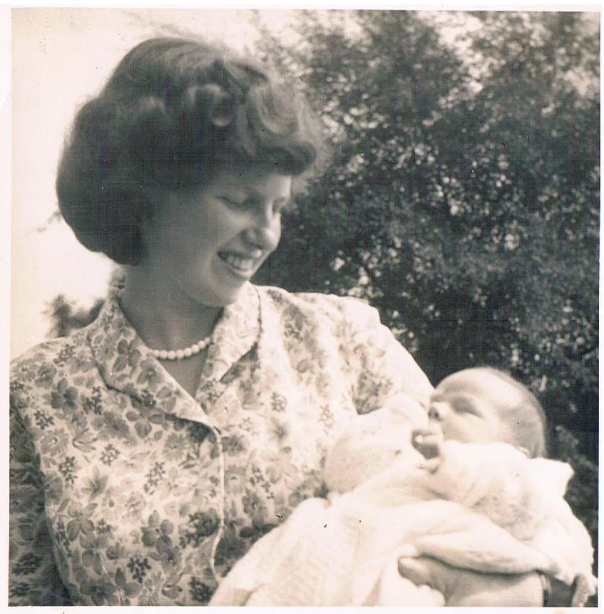 Granny & Mum