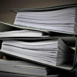 burocracia na empresa