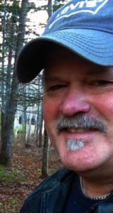 Tom Mills SEO Consultant Nova Scotia