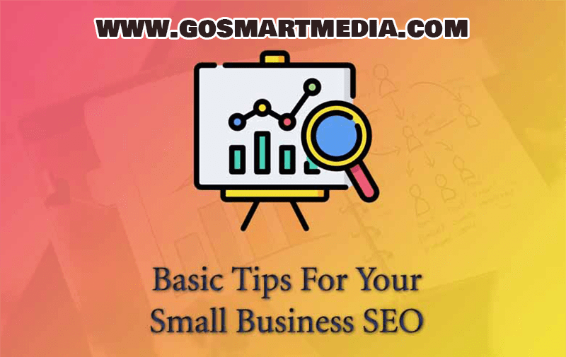 SEO Services for small business in Canada