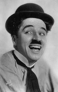 Charlie-Chaplin-Smile