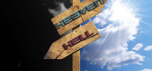 霊魂不滅・地獄は聖書の教えですか?