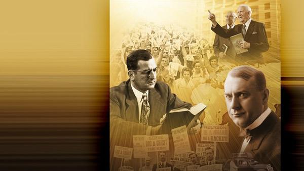組織の歴史的進展をまとめた動画|エホバの証人―信仰を実践する人々 第二部「光を輝かせる」 by JW.ORG