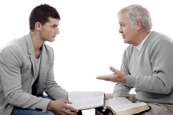 教会に求められる対応③|キリストへ元へと導くために
