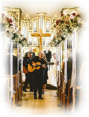 Gospel Hochzeit mit Gospel4  Stuttgart Events