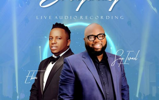"""Seyi Israel – """"Name Above Everything (feat. Eben)"""