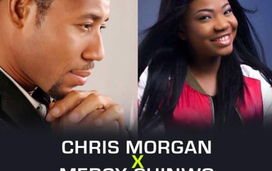 Chris Morgan – Amanamo (ft Mercy Chinwo)