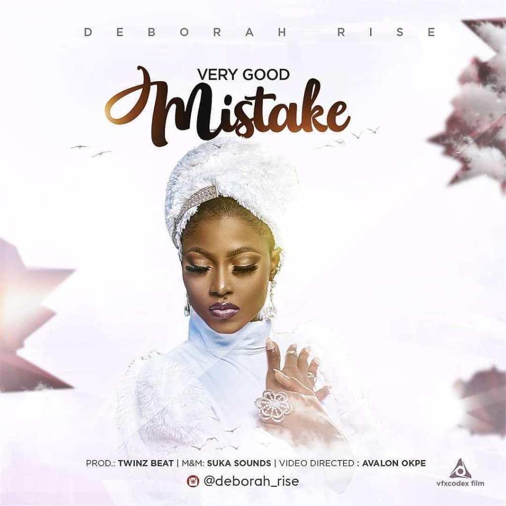 Video: Deborah Rise – Very Good Mistake