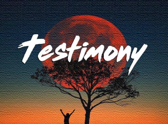 Gospel: Gratitude – Testimony