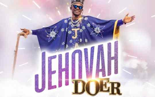 """Music: Testimony – """"Jehovah Doer"""""""