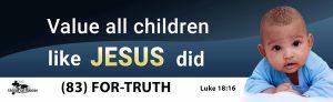 children, Christian Aid Ministries