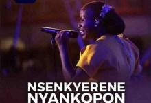 Diana Hamilton - Nsenkyerene Nyankopon