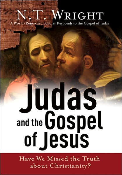 Judas and Gospel of Judas
