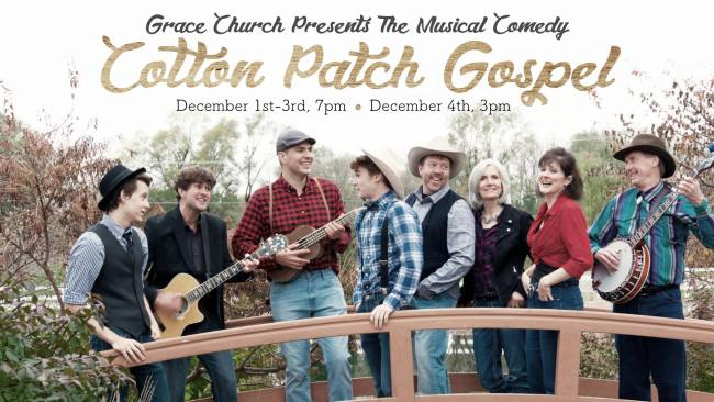 gracechurchmusical