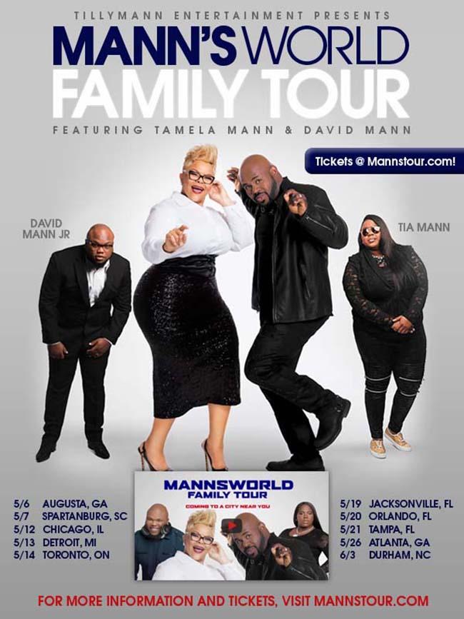tamela mann tour tickets