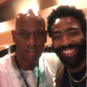 Brent Jones & Childish Gambino 3