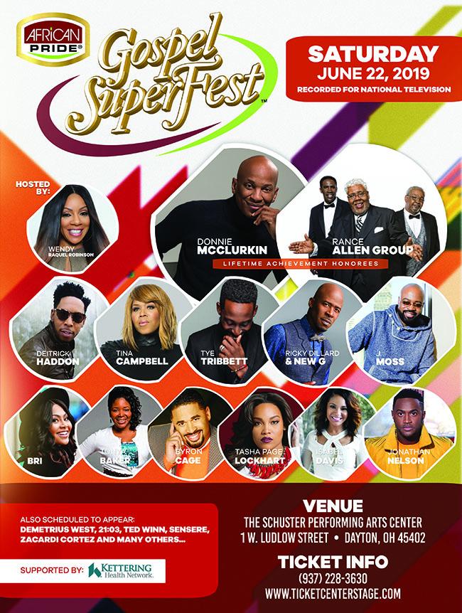 African Pride Superfest