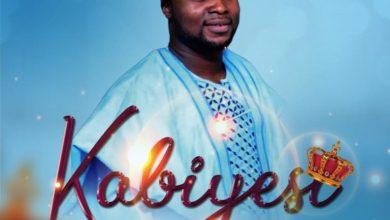 DOWNLOAD MP3: Seunzzy Sax – Kabiesi (The King)