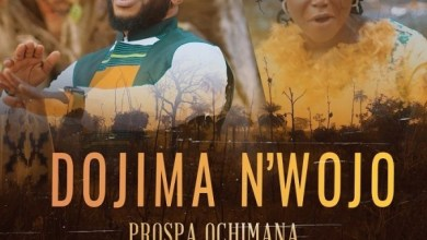 DOWNLOAD: Prospa Ochimana Ft. Abigail Omonu – Dojima N'wojo
