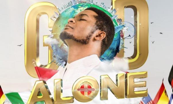 DOWNLOAD MP3: Joe Praize – God Alone