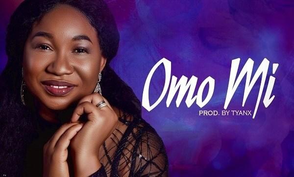 DOWNLOAD MP3: Omo Mi – Toyosi Soetan