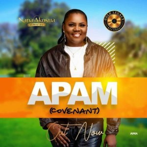 DOWNLOAD MP3: Nana Akosua – Apam