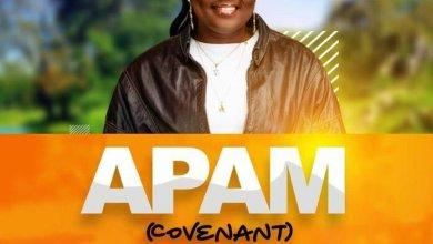 DOWNLOAD MP3: Nana Akosua – Apam