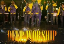 DOWNLOAD MP3: Joshua Israel PF & Worshipculture Crew – Deep Worship