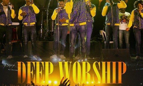 DOWNLOAD MP3: Joshua Israel PF & Worshipculture Crew – Deep Worship