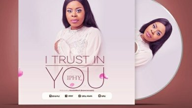DOWNLOAD MP3: Iphy – I Trust In You
