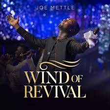 DOWNLOAD MP3: Joe Mettle ft Akosua Kyerematen – Spirit Move