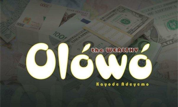DOWNLOAD MP3: Pastor Kayode Adeyemo – Olowo