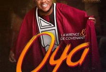 DOWNLOAD MP3: Lawrence & De Covenant – Oya