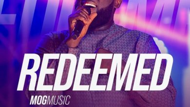 DOWNLOAD MP3: MOGmusic – Redeemed