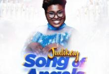 DOWNLOAD MP3: Judikay – Song of Angels (Ndi Mo Zi)