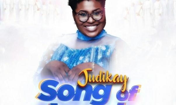DOWNLOAD MP3: Judikay – Song of Angels (Ndi Mo Zi)